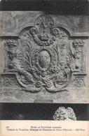 Versailles (Musée De Sculpture Comparée) - Château - Plaque De Cheminée Du Salon D'Hercule - Esculturas