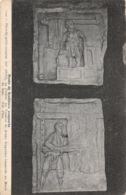 Sens (Musée De Sculpture Comparée) - Musée - Un Foulon - Un Tondeur De Drap - Esculturas
