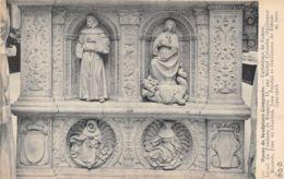 Nantes (Musée De Sculpture Comparée) - Cathédrale - Détail Du Tombeau Du Duc François II - 600 Nd Phot - Esculturas