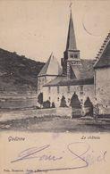 GODINNE / LE CHATEAU  1906 - Yvoir