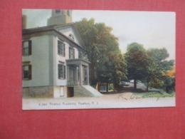 Rotograph  Newton Academy  Newton   New Jersey   Ref 4286 - Autres