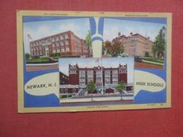 Multi View High Schools    Newark   New Jersey   Ref 4286 - Autres