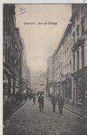 CHARLEROI / RUE DU COLLEGE  1907 - Charleroi