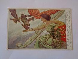 "Praha. - ""Minerva"" (30 - 5 - 1912) - República Checa"