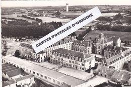 85 - SAINT LAURENT SUR SEVRE - LE PENSIONNAT SAINT GABRIEL - EN AVION AU DESSUS DE ... - France