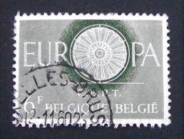 EUROPA 1960 - OBLITERE - YT 1151 - Belgium