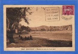 66 PYRENEES ORIENTALES - BANYULS Ancien Terrain De Foot-ball (voir Descriptif) - Banyuls Sur Mer