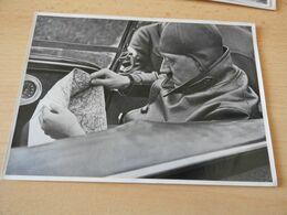 "Sammelbild Nr.11 Aus Dem Album ""Adolf Hitler."" - Documents"
