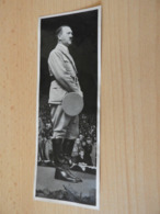 "Sammelbild Nr.36 Aus Dem Album ""Adolf Hitler."" - Documents"