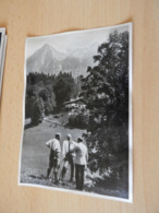 "Sammelbild Nr.39 Aus Dem Album ""Adolf Hitler."" - Documents"