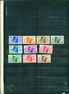 CONGO KINSHASA INDEPENDANCE 10 VAL NEUFS A PARTIR DE 0.60 EUROS - Repubblica Del Congo (1960-64)