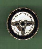 19e RALLYE DE CAHORS *** PIERON *** 1071 (5-4) - Automobilismo - F1