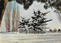 Cuneo. Monumento Alla Resistenza. Non Viaggiata - Cuneo