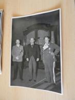 "Sammelbild Nr.61 Aus Dem Album ""Adolf Hitler."" - Documents"