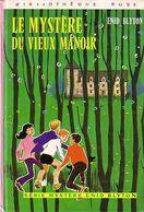 Le Mystere Du Vieux Manoir Enid Blyton  +++TBE+++ LIVRAISON GRATUITE - Libri, Riviste, Fumetti