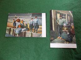 VINTAGE NETHERLANDS: MARKEN Costuum X2 Tint - Marken