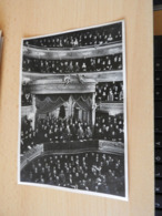 "Sammelbild Nr.74 Aus Dem Album ""Adolf Hitler."" - Documents"