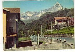 CALCINERE DI PAESANA M. VISO FG VG 1978 - Cuneo