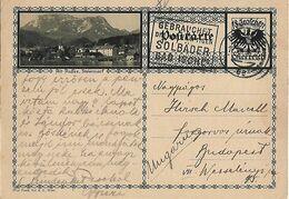 AUSTRIA - STIRIA: STEIERMARK - F/G - V - Autres