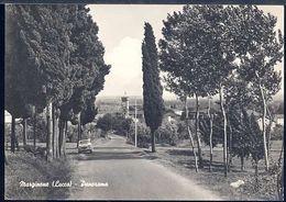 MT46 MARGINONE - PANORAMA - Italy