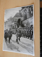 "Sammelbild Nr.75 Aus Dem Album ""Adolf Hitler."" - Documents"