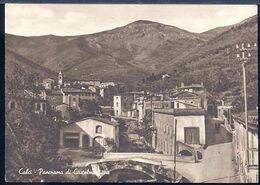 MT49 CALCI - PANORAMA DI CASTELMAGGIORE - Italy