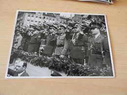 "Sammelbild Nr.76 Aus Dem Album ""Adolf Hitler."" - Documents"