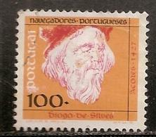 PORTUGAL   N°   1797   OBLITERE - 1910-... República