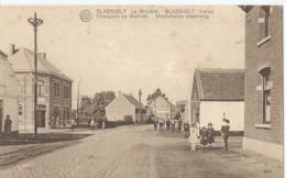 Blaasveld - Blaesvelt - Chaussée De Malines - Mechelsche Steenweg - Uitg. J. Liekens - Willebroek