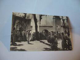 AFRICA AFRIQUE NO 101 GRANDE COMORE MORONI Moroni (en Arabe : موروني) LE MARCHE BAZAR CPSM FORMAT CPA PHOTO J.I.L. - Comores