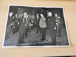 "Sammelbild Nr.78 Aus Dem Album ""Adolf Hitler."" - Documents"