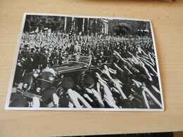 "Sammelbild Nr.79 Aus Dem Album ""Adolf Hitler."" - Documents"