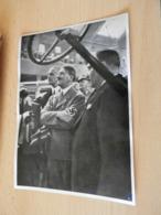 "Sammelbild Nr.94 Aus Dem Album ""Adolf Hitler."" - Documents"