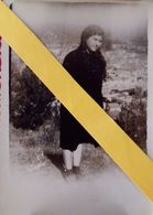 GREECE , ZAKYNTHOS, 1951,1953 Three (3) Photos - Anonymous Persons