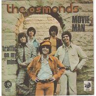 Disque 45 ToursTHE OSMONDS - 1973 - MGM RECORDS - 2 Titres - POP/ROCK - Rock