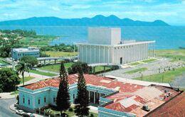 1 AK Nicaragua * Blick Auf Das Ruben Darios Theater Vor Dem Erdbeben 1972 In Der Hauptstadt Managua * - Nicaragua