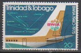 TRINITE - Timbre N°338 Oblitéré - Trinidad & Tobago (1962-...)