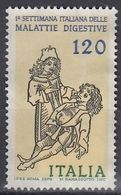 ITALY 1664,used - Medicine