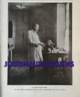 1912 IVRY Jules COUTANT - MAROC RAID AU SUD DE SEFROU - SIDI RAHO - NAVIRE HOPITAL - CHIENS DE POLICE - Zeitungen