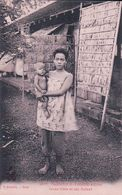 Indochine, Cambodge, Phnom-Penh, Jeune Mère Et Son Enfant (1677) - Kambodscha