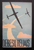 Lithuanian Book / Debesų Keliais Balčiūnas Dovydaitis Oškinis 1961 - Libros, Revistas, Cómics