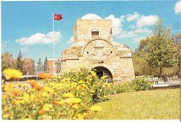 CPM CHYPRE REPUBLIQUE TURQUE DE CHYPRE DU NORD NICOSIE DU NORD -  Girne Kapisi - Porte De Kyrenia - Cyprus