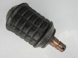 WWII Model Type 97 Japan Grenade Hand Grenade - Other