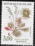 TIMBRE N° 2767  -- ROSSOLIS  -  NEUF   -  1992 - Neufs