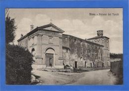 ITALIE - SIENA Palazzo Dei Turchi (voir Descriptif) - Siena