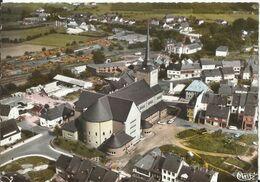 St Vith - Vue Aérienne - L Eglise - Saint-Vith - Sankt Vith