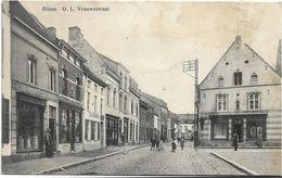 Bilzen - Bilsen   *  O.L. Vrouwstraat - Bilzen