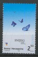 Bosnië-Herzegovina 2003 - CEPT Nr 301 A ** - 2003