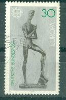 ALLEMAGNE FEDERALE - N° 1562 Oblitéré - Europa 1974 - Scullptures De Wilhelm Lembruck. - 1974