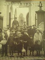 Grimbergen 1914 Eersre Wereldoorlog - Guerre 1914-18